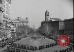 Image of inaugural parade Washington DC USA, 1941, second 11 stock footage video 65675077084