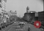Image of inaugural parade Washington DC USA, 1941, second 12 stock footage video 65675077084