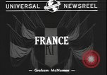 Image of Belgian refugees France, 1940, second 2 stock footage video 65675077087