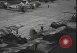 Image of Curtiss airplanes Buffalo New York USA, 1940, second 9 stock footage video 65675077089