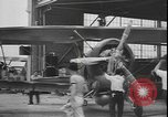 Image of Curtiss airplanes Buffalo New York USA, 1940, second 11 stock footage video 65675077089