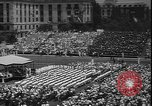 Image of midshipmen Annapolis Maryland USA, 1940, second 4 stock footage video 65675077091