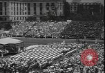 Image of midshipmen Annapolis Maryland USA, 1940, second 5 stock footage video 65675077091