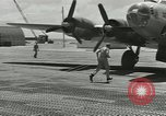 Image of DB-17P aircraft Enewetak Atoll Marshall Islands, 1946, second 4 stock footage video 65675077098