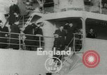 Image of Josip Broz Tito United Kingdom, 1953, second 1 stock footage video 65675077106