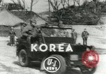 Image of Adlai Ewing Stevenson Korea, 1953, second 1 stock footage video 65675077112