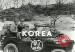 Image of Adlai Ewing Stevenson Korea, 1953, second 2 stock footage video 65675077112
