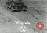 Image of M422 Mighty Mite Virginia United States USA, 1953, second 1 stock footage video 65675077115