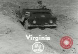 Image of M422 Mighty Mite Virginia United States USA, 1953, second 3 stock footage video 65675077115