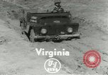 Image of M422 Mighty Mite Virginia United States USA, 1953, second 4 stock footage video 65675077115