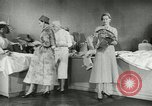 Image of French models Paris France, 1953, second 11 stock footage video 65675077116
