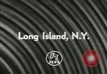 Image of Third Annual Fire Chief Steel Conference Long Island New York USA, 1957, second 3 stock footage video 65675077120