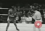 Image of Police Athletic League Boxing Finals New York City USA, 1957, second 6 stock footage video 65675077125