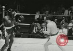 Image of Police Athletic League Boxing Finals New York City USA, 1957, second 8 stock footage video 65675077125