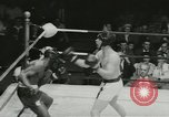 Image of Police Athletic League Boxing Finals New York City USA, 1957, second 9 stock footage video 65675077125