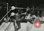 Image of Police Athletic League Boxing Finals New York City USA, 1957, second 10 stock footage video 65675077125