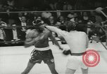 Image of Police Athletic League Boxing Finals New York City USA, 1957, second 12 stock footage video 65675077125