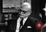 Image of Ira Eaker United States USA, 1960, second 1 stock footage video 65675077135