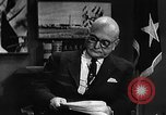 Image of Ira Eaker United States USA, 1960, second 1 stock footage video 65675077141