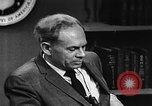 Image of Ira Eaker United States USA, 1960, second 4 stock footage video 65675077141
