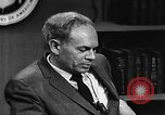 Image of Ira Eaker United States USA, 1960, second 9 stock footage video 65675077141