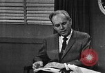 Image of Ira Eaker United States USA, 1960, second 1 stock footage video 65675077143