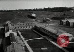 Image of Third Aviation Instruction Center Issoudun France, 1918, second 5 stock footage video 65675077153