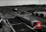 Image of Third Aviation Instruction Center Issoudun France, 1918, second 7 stock footage video 65675077153