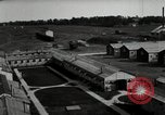 Image of Third Aviation Instruction Center Issoudun France, 1918, second 8 stock footage video 65675077153