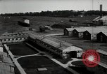 Image of Third Aviation Instruction Center Issoudun France, 1918, second 9 stock footage video 65675077153