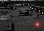 Image of Third Aviation Instruction Center Issoudun France, 1918, second 1 stock footage video 65675077155