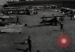 Image of Third Aviation Instruction Center Issoudun France, 1918, second 3 stock footage video 65675077155