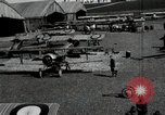 Image of Third Aviation Instruction Center Issoudun France, 1918, second 10 stock footage video 65675077155