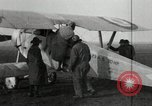 Image of Third Aviation Instruction Center Issoudun France, 1918, second 1 stock footage video 65675077158
