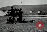 Image of Third Aviation Instruction Center Issoudun France, 1918, second 1 stock footage video 65675077159