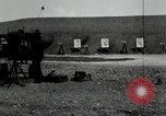 Image of Third Aviation Instruction Center Issoudun France, 1918, second 10 stock footage video 65675077159