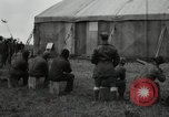Image of Third Aviation Instruction Center Issoudun France, 1918, second 4 stock footage video 65675077161