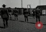 Image of Third Aviation Instruction Center Issoudun France, 1918, second 2 stock footage video 65675077162