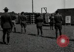 Image of Third Aviation Instruction Center Issoudun France, 1918, second 3 stock footage video 65675077162