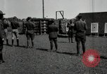 Image of Third Aviation Instruction Center Issoudun France, 1918, second 4 stock footage video 65675077162