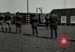 Image of Third Aviation Instruction Center Issoudun France, 1918, second 5 stock footage video 65675077162