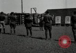 Image of Third Aviation Instruction Center Issoudun France, 1918, second 7 stock footage video 65675077162