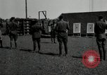 Image of Third Aviation Instruction Center Issoudun France, 1918, second 8 stock footage video 65675077162