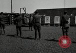 Image of Third Aviation Instruction Center Issoudun France, 1918, second 10 stock footage video 65675077162