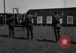Image of Third Aviation Instruction Center Issoudun France, 1918, second 12 stock footage video 65675077162
