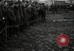 Image of Third Aviation Instruction Center Issoudun France, 1918, second 4 stock footage video 65675077165