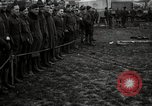 Image of Third Aviation Instruction Center Issoudun France, 1918, second 6 stock footage video 65675077165