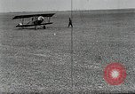 Image of Third Aviation Instruction Center Issoudun France, 1918, second 5 stock footage video 65675077169