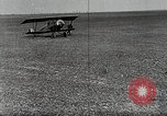 Image of Third Aviation Instruction Center Issoudun France, 1918, second 6 stock footage video 65675077169