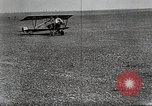 Image of Third Aviation Instruction Center Issoudun France, 1918, second 7 stock footage video 65675077169